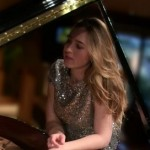Music in Bass Hall: Deborrah Wyndham, piano