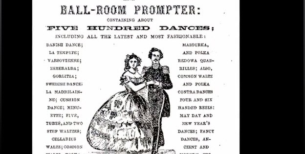 Exhibit and Dance on NH Chronicle