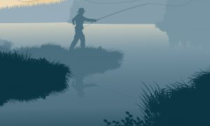 Fly Fishing Casting and Equipment Workshop