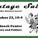 Vintage Sale- Gifts with a Vintage Flavor