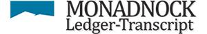 Monadnock Ledger Transcript Logo