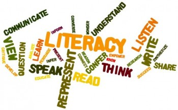 Community Conversations: Literacy