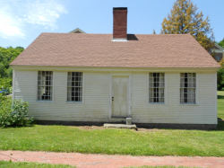 The Phoenix Mill House