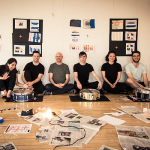 The Beaten Path: An interactive concert for young people with Mobius Percussion