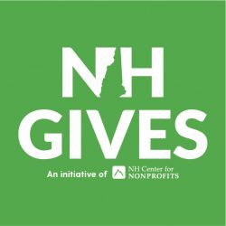 NH Gives Logo