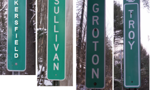 townsigns