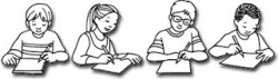Local Treasures Writing Program